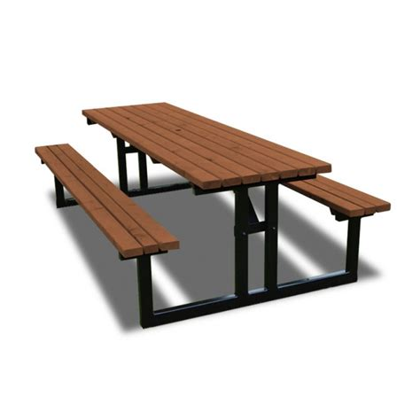 benches direct newland steel picnic bench