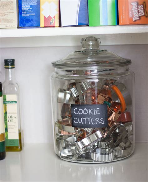baking supply storage 10 simple steps to organizing your pantry design improvised