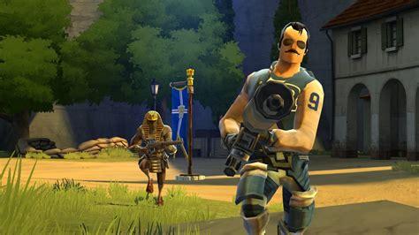 Battlefield Heroes Pc Original Asli ea closing battlefield heroes need for speed world fifa world and more gamespot