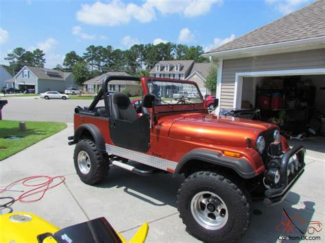 amc jeep cj7 cj7 soft doors 1985 jeep cj7 sport utility 2 door 4 2l