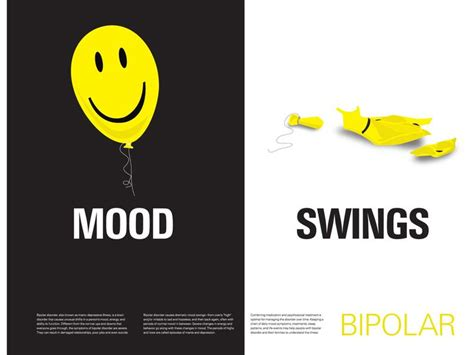 Bipolar Mood Swings Inspiring Pinterest