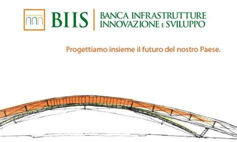 infrastrutture innovazione e sviluppo per le aziende c 232 il mutuo biis mondo economia