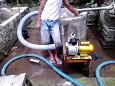 Modifikasi Pompa Air Jadi Kompresor by Pompa Air Menggunakan Gas Lpg Doovi