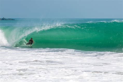 Surfing Florida by Top 10 Surf Spots In Florida