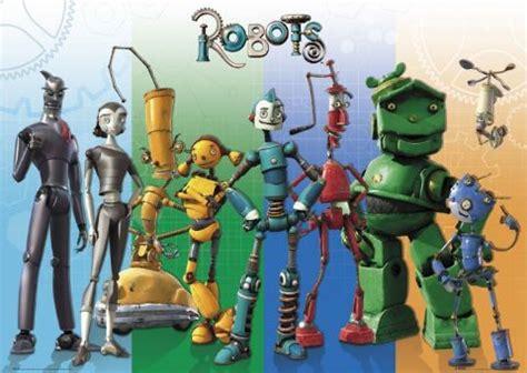 film animasi robot rinconcito de lecturas robots lecturas para el aula y el