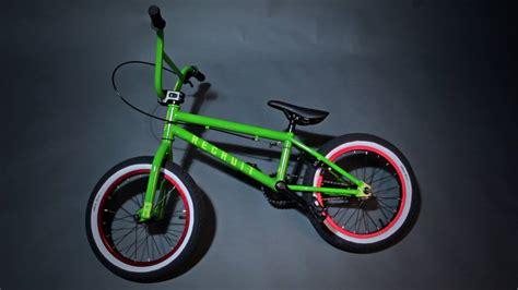 2015 united recruit 16 quot bmx bike on vimeo