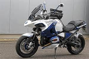 all new bmw r1200gs and r1200gs adventure