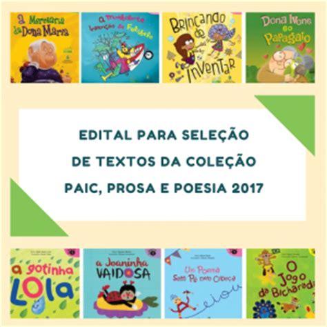 literatura paname 241 a hoy concurso de poesia infantil abertas inscri 231 245 es para