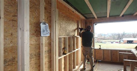 window and door installation rochester passive house window and door installation
