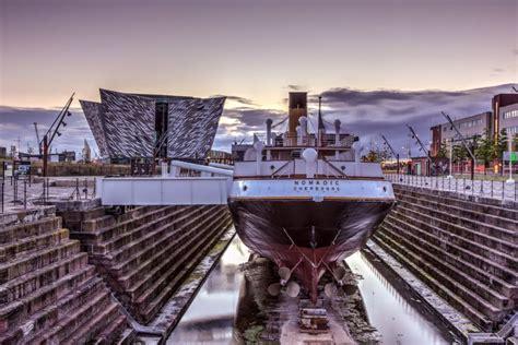 titanic boat belfast belfast northern ireland the ultimate 72 hour travel guide