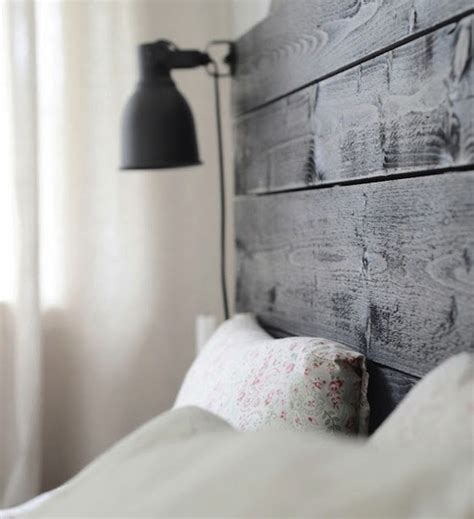 headboard clip light design sleuth a simple bedside light fix for 15 remodelista