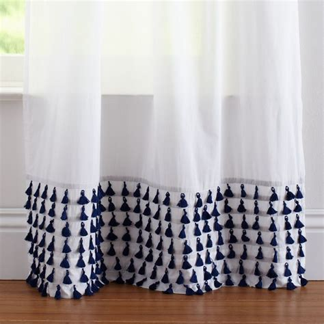 pottery barn teen curtains 58 best images about dapper drapery curtains on pinterest
