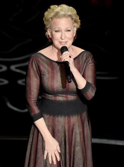 bette midler live 9 which grammy award winning song performed by bette