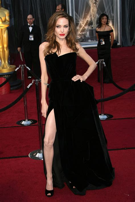 The Black Dress Carpet Fashion Awards by 15 Most Iconic Carpet Dresses Of All Time