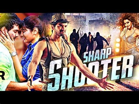 download film action comedy download sharp shooter 2016 full hindi dubbed movie