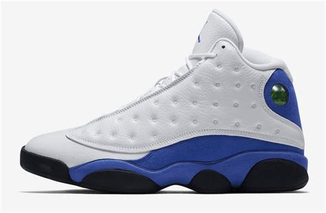 Top New 13 air 13 hyper royal kicksonfire