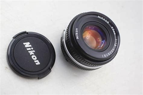 nikon 50mm f1 8 manual ais lens 50 1 8 nikkor ai s sharp