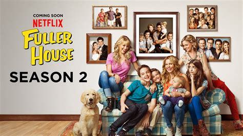 why was full house cancelled fuller house renewed for season 2 jodie sweetin heading to dancing with the stars youtube