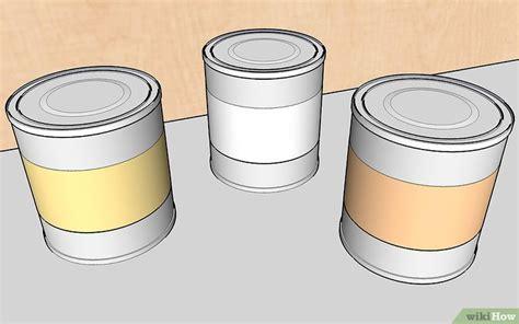 tinteggiare il soffitto 3 modi per tinteggiare il soffitto wikihow