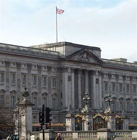 when was buckingham palace built buckingham palace london for free