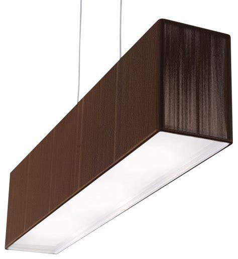 Rectangular Pendant Lighting Clavius Rectangular Pendant Light Modern Ceiling Lighting By 2modern