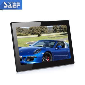 android 4 4 tablet industrial android tablet 14 inch ips screen android 4 4 system support bluetooth ethernet wifi
