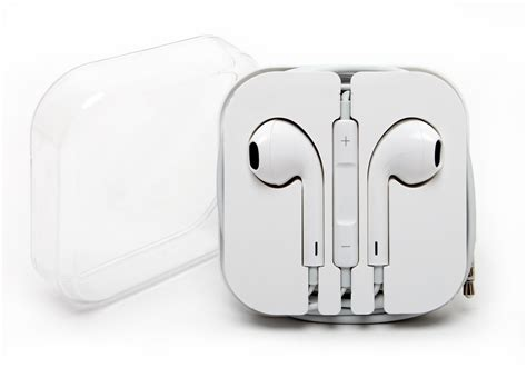 Headset Apple Iphone 5 apple iphone 5 headphones white