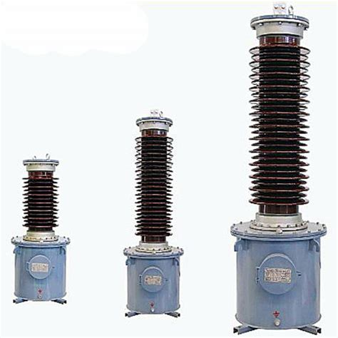 high voltage coupling capacitor efficient tyd 3566110220kv high capacitor voltage transformer manufacturer daelim electric