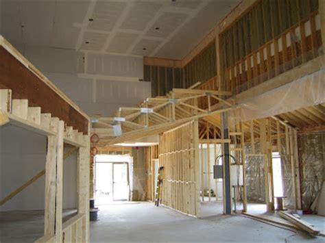 Drywall Drop Ceiling Framing by Acc Kitchener Building Project Framing Drywall Drop