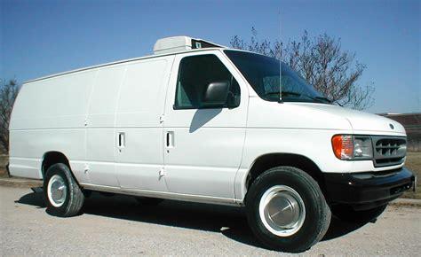 refrigerated van   goods fresh  safe yacht