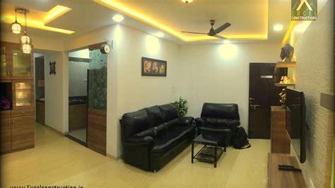 2 bhk house interior design 2 bhk apartment interior design at petals wakad pune