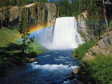 Home Decor Waterfalls by Paraiso Wallpapers Screensaver