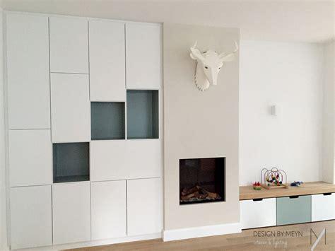 design kleuren woonkamer design woonkamer kast eigen huis en tuin