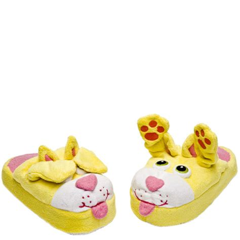 boo slippers stompeez peek a boo slippers iwoot