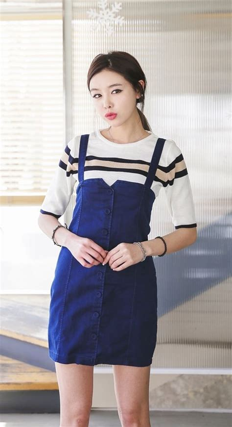 Overal Koreapink 141 best images about overalls on k