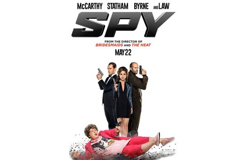 action comedy adventure spy film spy the effective marriage of action and comedy cinetactic