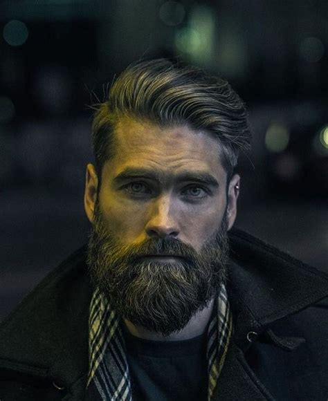 mens hairstyles double chin adamjosephchase captured by melojerry beards