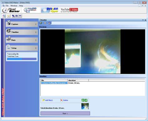 format dvd movie maker video dvd maker free download