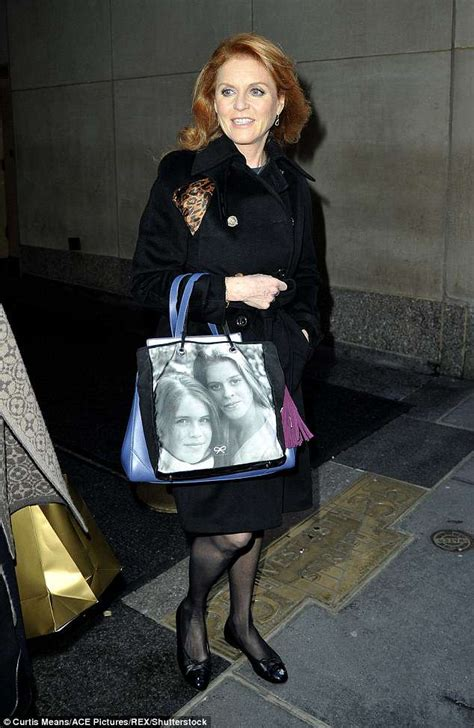 Name The Bag Fergie by Ferguson Says She S So Proud Of Princesses