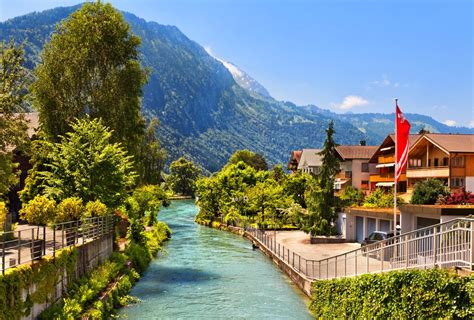 where are america s best european villages intelligent world beautifull places interlaken switzerland images and
