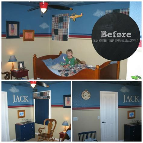 Small Bedroom Makeovers teen boy bedroom makeover before and after jeanne oliver