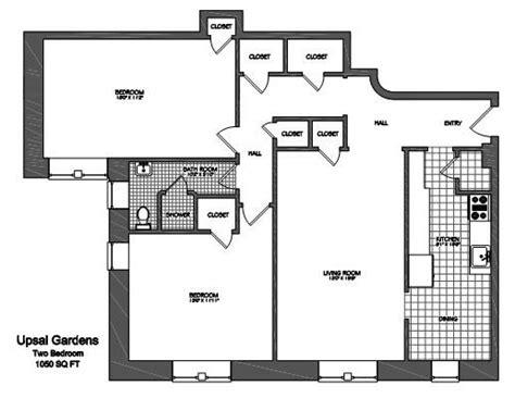 Upsal Gardens by Floorplans Upsal Gardens Apartments Philadelphia Pa