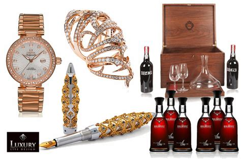 luxury design 5 most expensive gifts from harrods