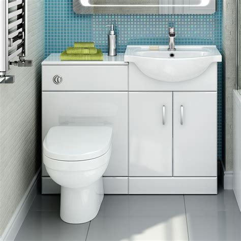bathroom toilet and sink units home decor toilet and sink vanity unit industrial