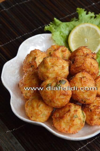 Snack Bihun Kentang kitchens and on