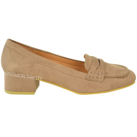 loafer work shoes new womens flats loafer school smart casual