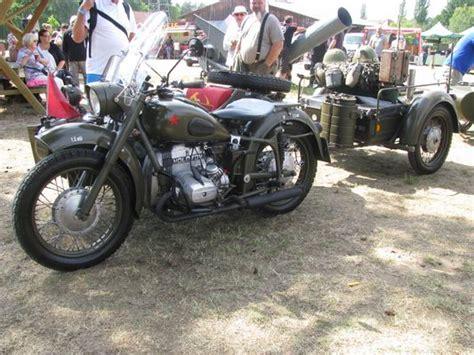 Dnepr Motorrad Bilder by Gespanne Bilder Fotos