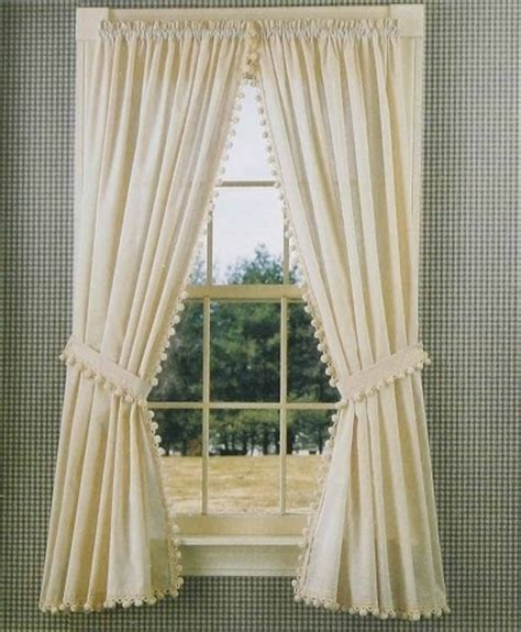 country style window curtains 140 best images about curtains on pinterest