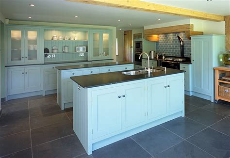 Kitchen Layout With Island Painted Kitchens Archives David Armstrong Furniture