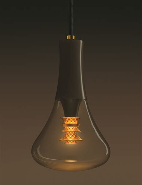 Led Light Bulb Design New Plumen 003 Light Bulb Makes Quot Look More Beautiful Quot Design Week